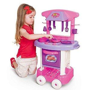 Cozinha Infantil Play Time - Cotiplás