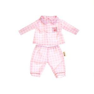 Roupinha Boneca Metoo Fashion Pijama Rosa