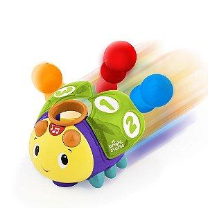 Brinquedo Count'n Roll Buggie - Bright Starts