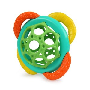 Mordedor Grasp & Teethe Teether - Oball