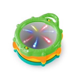 Tambor Light & Learn Drum - Bright Starts