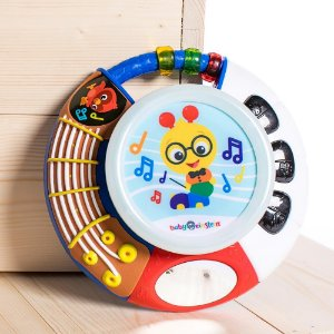 Brinquedo Music Explorer Toy - Baby Einstein