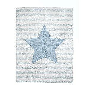 Tapete Estrela Azul - BupBaby
