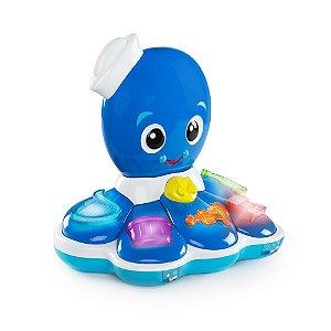 Brinquedo Musical Orchestra Octopus - Baby Einstein