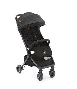 Carrinho de Bebê Pact Flex Signature Preto Noir - Joie