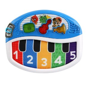 Brinquedo Discover & Play Piano Musical Toy - Baby Einstein