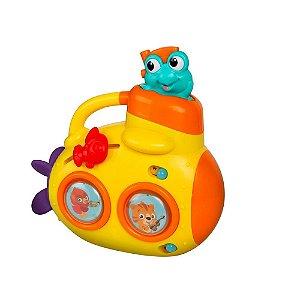 Brinquedo Submarino Discovery Musical Toy - Baby Einstein