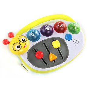 Brinquedo Little DJ Musical Toy - Baby Einstein