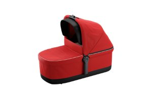 Moises Sleek Bassinet Energy Red - Thule