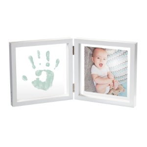 My Baby Style Transparent Crystal - Baby Art