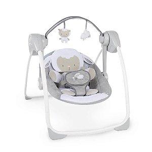 Cadeira Comfort 2 Go Portable Swing Cuddle - Ingenuity
