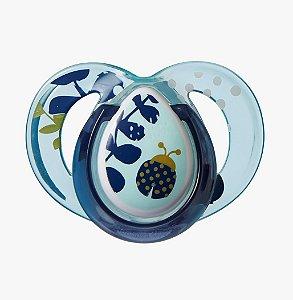 Chupeta Moda Azul 6-18m - Tommee Tippee