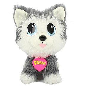 Brinquedo Adota Pets Ozzy - Multikids