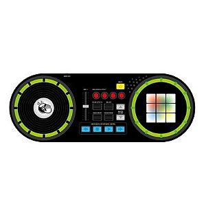 Brinquedo DJ Mixer - Multikids