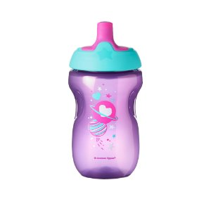 Garrafinha Sports Easy Clean - Tommee Tippee