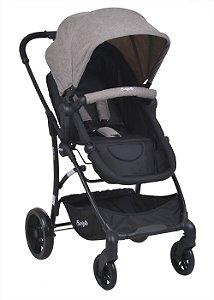 Carrinho de Bebê Convert Capuccino - Burigotto