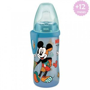 Copo Active Disney Mickey by Britto 12m - NUK