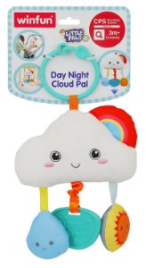 Brinquedo Nuvem Dia e Noite - Winfun
