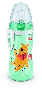 Copo Active Disney Pooh 300ml - NUK