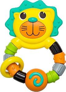 Mordedor Leão - Infantino