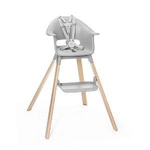 Cadeira de Alimentação Clikk Cinza - Stokke