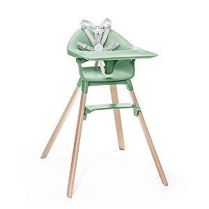 Cadeira de Alimentação Clikk Verde - Stokke