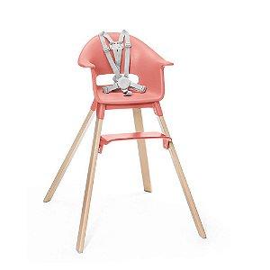 Cadeira de Alimentação Clikk Coral - Stokke