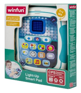 Tablet Inteligente - WinFun