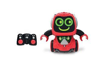 Robô Brinquedo Interativo Bilíngue - Winfun