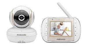 Babá Eletrônica MBP30A - Motorola