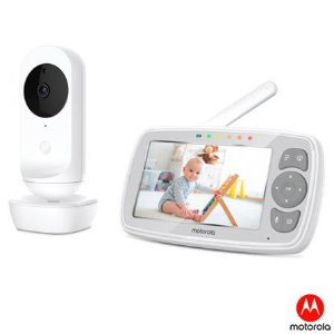 Babá Eletrônica EASE34 - Motorola