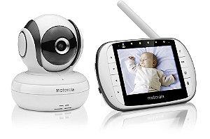 Babá Eletrônica MBP36S - Motorola