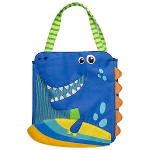 Bolsa de Praia Infantil Dino - Stephen Joseph