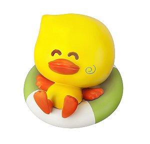 Brinquedo de Banho Termômetro Patinho - Infantino