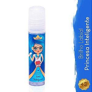 Gloss Infantil Princesa Inteligente - Magia de Princesa