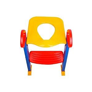 Assento Redutor com Escada - Dican