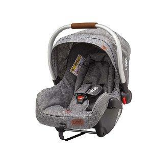 Bebê Conforto Auto Cinza Escuro - Litet