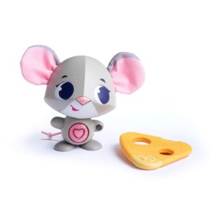 Brinquedo Wonder Buddies Coco Chanel - Tiny Love