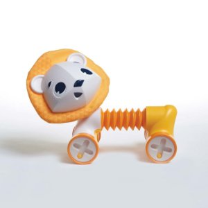 Brinquedo Tiny Rolling Toy Leonardo - Tiny Love