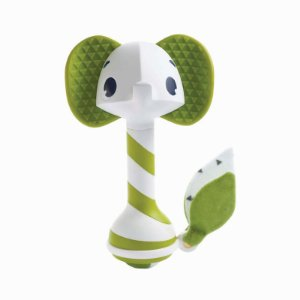 Chocalho Mordedor Teether Rattle Samuel - Tiny Love