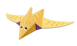 Brinquedo de Montar Dinossauro Pterossauro - Krooom
