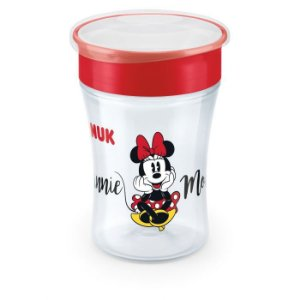 Copo Magic Disney Minnie 360° - NUK