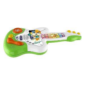 Brinquedo Guitarra 44 Gatos - Chicco
