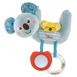 Brinquedo Família Coala - Chicco