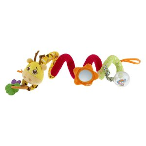 Brinquedo de Carrinho Girafa - Chicco