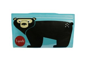 Snack Bag Urso - 3 Sprouts