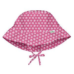 Chapéu Banho Conchinhas Pink 2 a 4 anos - Iplay