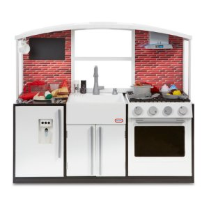 Cozinha Moderna - Little Tikes