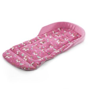 Almofada para Carrinho Safe Comfort Pink Unicórnio - Safety 1st