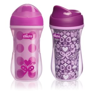 Copo Active Cup Girl - Chicco